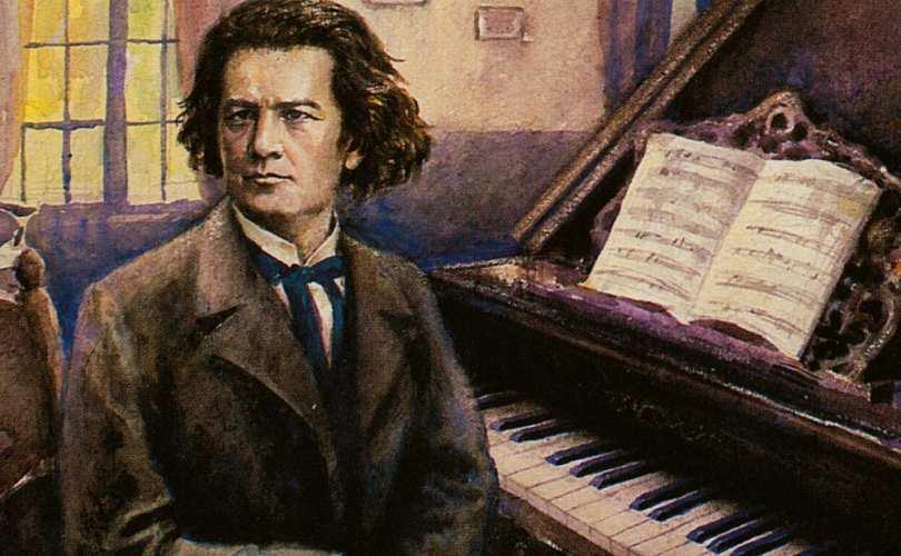 Beethoven Visto Da Un Punto Di Vista Strettamente Umano