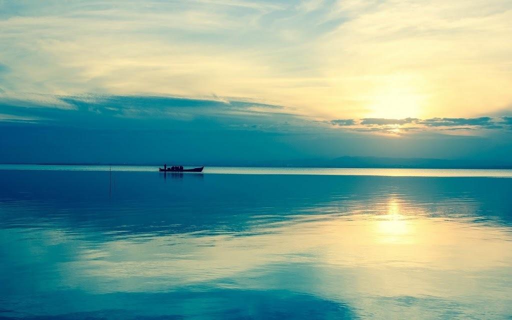 The Smooth Sea – Composizione Originale (Christian Salerno)