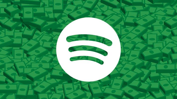 Come Guadagnare €500 Al Mese Con Spotify