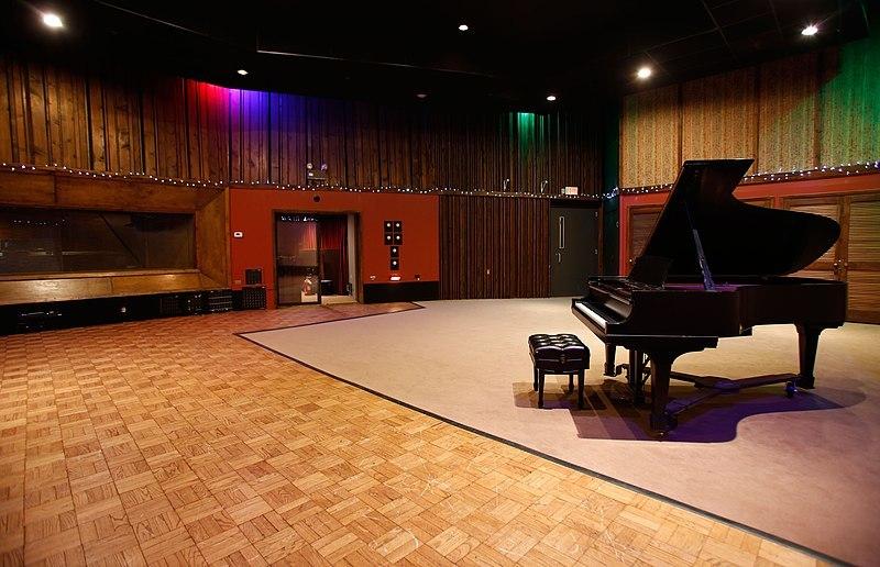 Il Mondo Dei Pianisti
