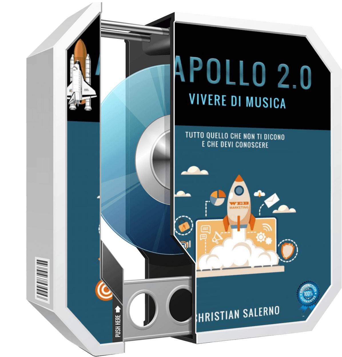 Apollo 2.0 – Vivere Di Musica