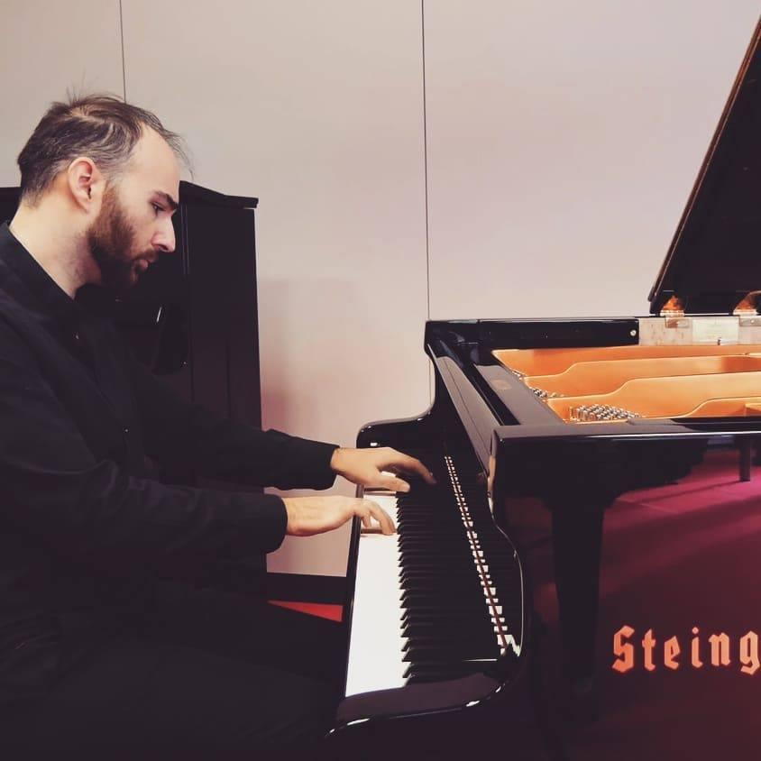 Un Episodio Che Mi Ha Cambiato La Vita (E Ho Capito Che Dovevo Fare Il Pianista)