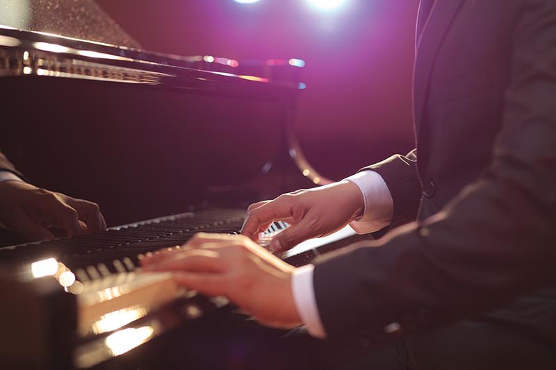 Esercizi Di Pianoforte Per Adulti