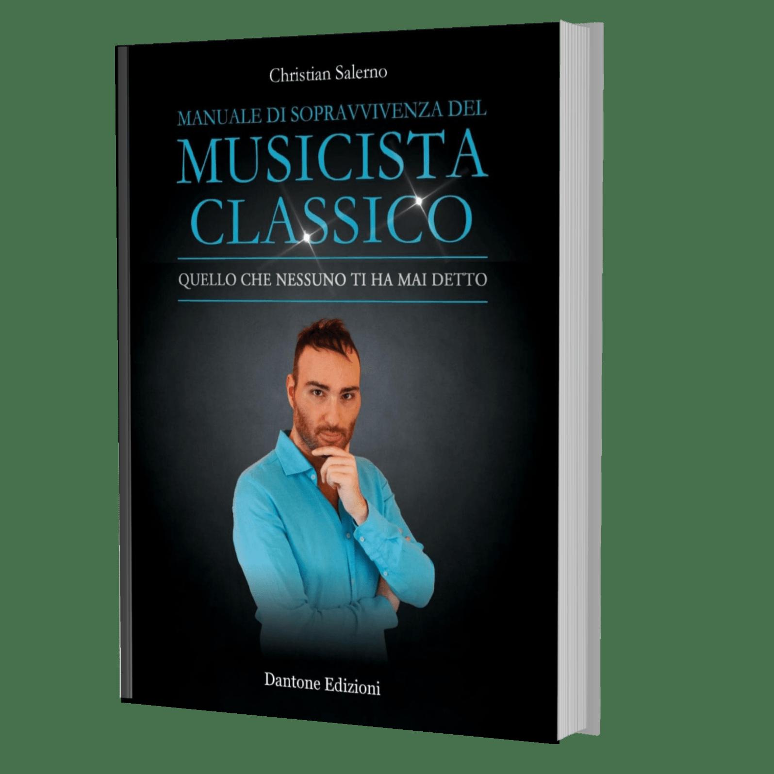Manuale Del Musicista Classico + Consulenza