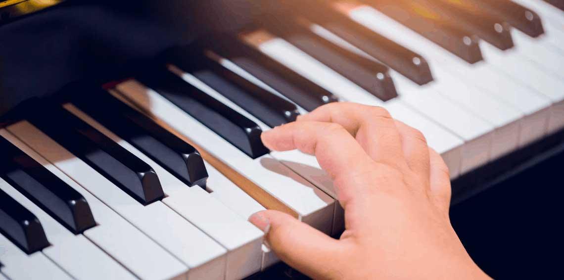 Esercizi Di Pianoforte In Pdf Da Scaricare